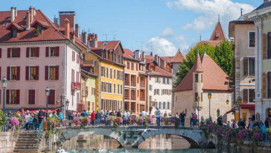 Guide : Que faire le dimanche à Annecy ?