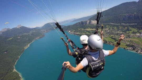 Annecy : 4 activités pour sortir du classique